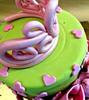 Thumbnail Unique Princess Cake